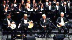 Türk Halk Müziği sevenlerine yönelik konser 27 Ağustos 2017 Pazar günü düzenlenecek.