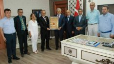 Dr. Ömer Urhal ; Malatya Güvenli ve Huzurlu Bir Şehir