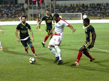 İnönü Stadı'nda oynanan Yeni Malatyaspor- Antalyaspor karşılaşması 1-1 beraberlikle sona ererken bir çok ilke imza atıldı.