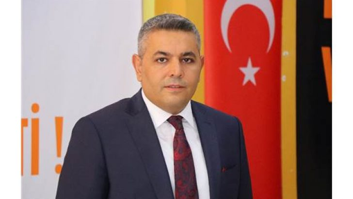 """Mtso Başkan Adayı Sadıkoğlu'ndan Usulsüzlük İddiası,  """"Seçim masada değil meydanlarda kazanılır"""" dedi."""