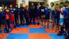 Malatya Muay Thai Takımı Avrupa Şampiyonasında