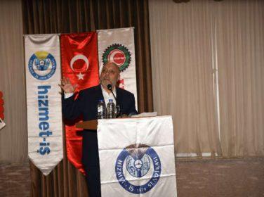 """Mahmut Arslan : """"Taşeron Sorununu En İyi Biz Biliyoruz"""" #taşeron #malatya"""