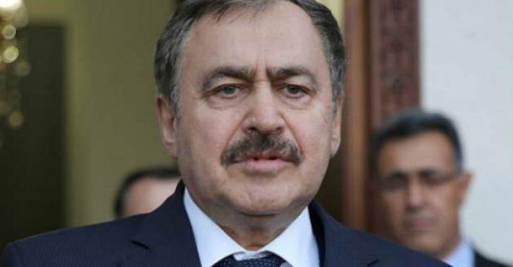 Bakan Eroğlu Açıkladı.Derme Sulama Birliği'nin de içerisinde bulunduğu birlikler,detaylar haberimizde