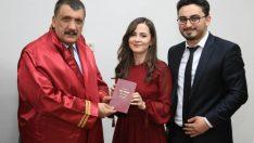 14 Şubat Sevgililer Günü dolayısıyla Battalgazi Belediyesi Evlendirme Memurluğu'nda bu güne özel yoğunluk yaşandı.
