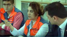 AFAD Afet Farkındalık Merkezi'nde Malatyalı İmzası