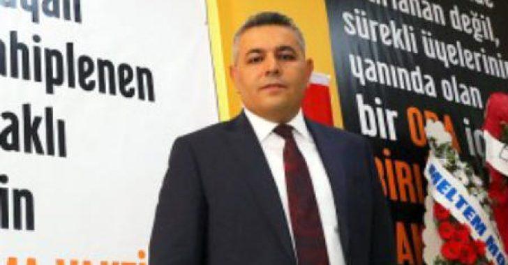 Başkan adayı Oğuzhan Sadıkoğlu; MTSO'da değişim artık kaçınılmaz