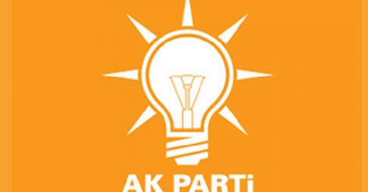 Nail Tuna Ak Parti'den Milletvekili Aday  Adayı Olacak