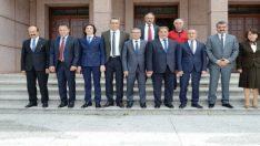MHP Malatya Milletvekili adayı Mehmet Celal Fendoğlu seçim çalışmalarını yoğun bir şekilde sürdürüyor.