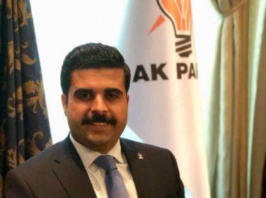 Malatya'dan milletvekili aday adayı olan Nail TUNA,komisyonun önüne çıktı