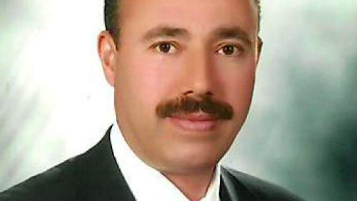 Yeşilyurt Belediye Başkanlığı İçin Sadin Şahin'in İsmi Kulislerde Konuşulmaya Başlandı