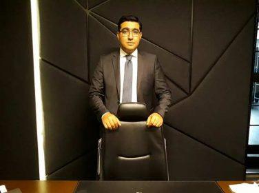 MHP Milletvekili Aday adayı Veysel Taner Şenel, Ramazan Ayı Münasebetiyle Bir Mesaj Yayınladı