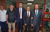 (MHP) Malatya Milletvekili Adayı Dr. Burhan Coşkun, Bu ittifakın tek gayesi; Türkiye Cumhuriyeti'nin, Türk milletinin birlik ve bekasını sağlamaktır.