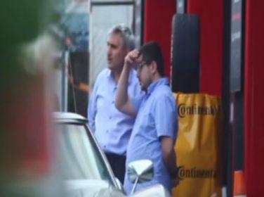 FETÖ'nün Malatya ve Gaziantep sorumlusu Eyüp DOĞAN ABD'den çıktı. Video Haber