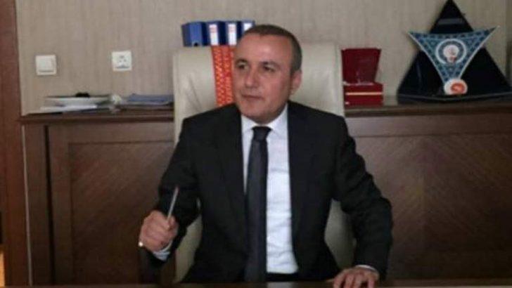 Milliyetçi Hareket Partisi MYK ÜYESİ Milletvekili Adayı eski il başkanı Ömer Ekici MYK toplantısı dönüşü açıklamalarda bulundu