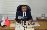 Malatya'da Büyükşehir Belediyesine ilk aday adayı;  Avukat Ali Bakan Oldu