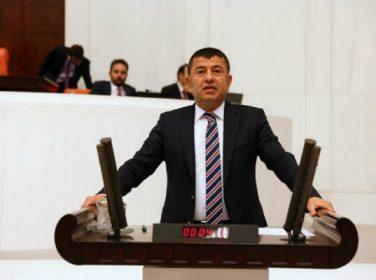 Veli Ağbaba : Açacak Yer Kalmadı , Yakında Nemrut'u Arslantepe'yi Açacaklar