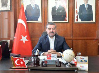 Avşar : Türk dünyasının cennet mekân başbuğu Alparslan Türkeş ve ahirete intikal eden bütün dava büyüklerimize Allah'tan rahmet diliyoruz