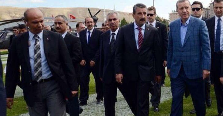 2019 yerel seçimleri öncesi Darende Belediye Başkan aday adaylığı için ilk başvuruyu İsa Özkan yaptı.