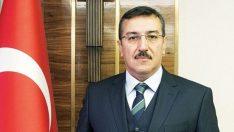 AKP Milletvekili Bülent Tüfenkçi İstanbul'da İzollularla Bir Araya Geldi DÜZELTME