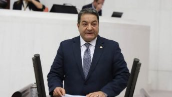 Fendoğlu : Malatya'da Kimya organize Sanayi kurulmasının şart olduğunu ifade etti.