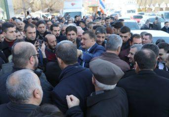 Gürkan : 31 Mart seçimlerinde Türkiye rekorunun Malatya'da kırılacağını söyledi.