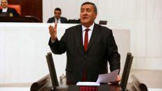 CHP Milletvekili Gürer, Tarımda Milli Birlik Projesi'nin doğuracağı olumsuzluklara dikkat çekti