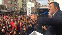"""Gürer: """"EYT bütçeye yük değil hak mücadelesidir."""""""