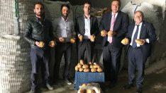 """Gürer: """"Fenerbahçeli, Galatasaraylı, Beşiktaşlı patates bekliyorduk, ithal oyuncu gibi patateste ithal geldi"""""""