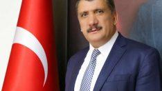 """BAŞKAN GÜRKAN"""" İstiklal Marşımız Diriliş Destanıdır"""""""