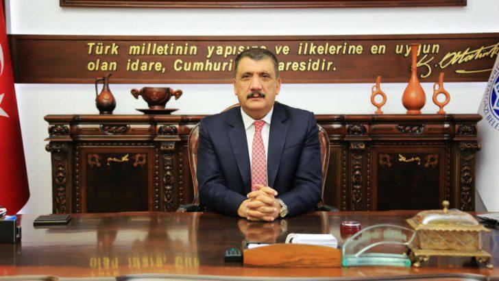 AK Parti Malatya Büyükşehir Belediye Başkan adayı Selahattin Gürkan,21 Mart Nevruz bayramı dolayısıyla bir mesaj yayınladı.