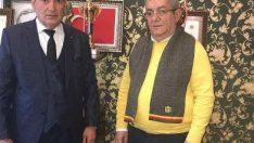 Reşat Erdoğan, Ali Aladağ'a anlattı; baba ile evlat arasında küslük olmaz