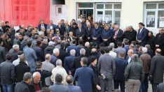 AK Parti Malatya Büyükşehir Belediye Başkan Adayı Selahattin Gürkan: Malatya'da alacağımız rekor oy, Türkiye rekorunu da kıracak