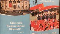23 Nisan Ulusal Egemenlik ve Çocuk Bayramının 99. Yıldönümü Kutlama Programı Malatya