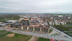 Yeşiltepe'de ki Değişim ve Dönüşüm Hizmetlerine Önem Veriyoruz