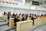 Malatya Büyükşehir Belediye Meclisi 2019 yılında tatil yapmayacak