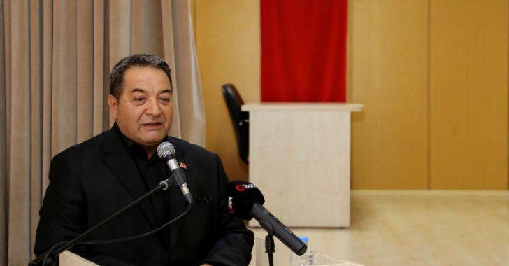 Hamit Fendoğlu ölüm yıl dönümünde İnönü Üniversitesi'nde düzenlenen bir programla anıldı.