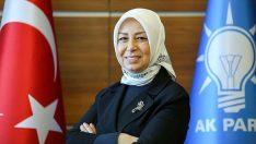 AK Parti ve MKYK Üyesi Malatya Milletvekili  Öznur ÇALIK'ın Ramazan Ayı Mesajı