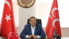 MHP Malatya Milletvekili Mehmet Fendoğlu: 23 Nisan 1920, Türkiye Cumhuriyeti'nin siyasi ve hukuki alt yapısının hazırlandığı bir dönemin miladıdır.