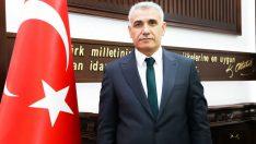 Güder, Türkiye Cumhuriyeti'nin 8. Cumhurbaşkanı merhum Turgut Özal'ın vefatının 26'ncı yıldönümü dolayısıyla bir mesaj yayınladı