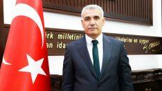 Battalgazi Belediye Başkanı Osman Güder, Ramazan ayı dolayısıyla bir mesaj yayınladı.