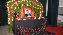 Malatya'da 8.CumhurbaşkanıÖzal'ı Anma Programı Düzenlendi