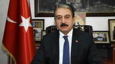 MESOB Başkanı Şevket Keskin, Büyükşehir Belediyesinin eski yönetimini sert şekilde eleştirdi
