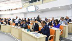 Malatya Büyükşehir Belediyesinde yapılan atamalarla ilgili olarak Meclis Üyeleri bilgilendirildi.
