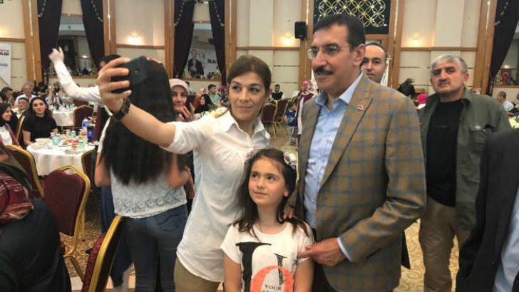 Biz, bir yandan İstanbul seçimine odaklanırken bir yandan da Malatya'ya