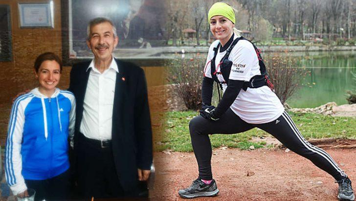 Modern Pentatlon Biathle Triathle Avrupa Şampiyonası'nda Arapgir Formasıyla yarışacak.