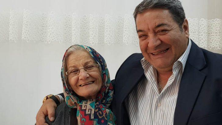 MHP Malatya Milletvekili Mehmet Fendoğlu, Anneler günü münasebetiyle bir mesaj yayımladı.