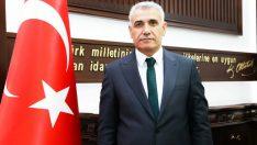 Battalgazi Belediye Başkanı Osman Güder, Kadir Gecesi dolayısıyla bir mesaj yayımladı