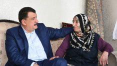 Malatya Büyükşehir Belediye Başkanı Selahattin Gürkan, Anneler Günü dolayısıyla bir mesaj yayınladı.