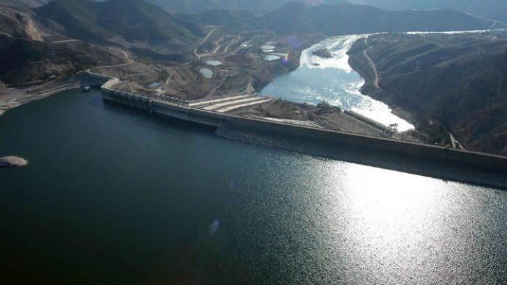 DSİ Uyardı.Keban Barajının Kapakları Açılıyor
