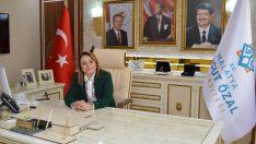 """Rektör Prof. Dr. Karabulut; """"Ulusal ve uluslararası arenada marka üniversitesi olacağız"""""""